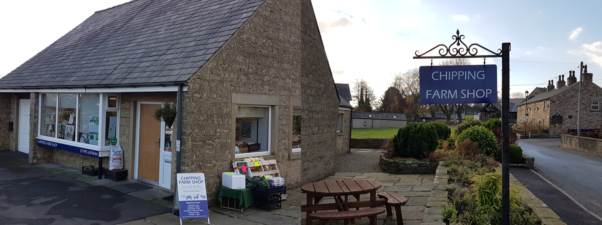 Chipping Farm Shop
